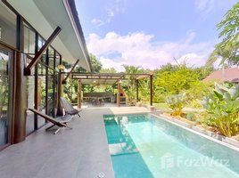3 Bedrooms Villa for sale in Tha Wang Tan, Chiang Mai Unique Architect-Designed Pool Villa in City Center of Chiang Mai