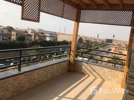 Cairo Penthouse with private jacuzzi for rent in -mirage 3 卧室 顶层公寓 租