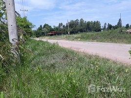 N/A Property for sale in Kut Nam Sai, Khon Kaen Land for Sale in Nam Phong and Ubolrat dam