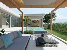 3 Bedrooms Villa for sale in Maret, Koh Samui Lux Lamai