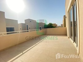 3 Bedrooms Property for rent in , Abu Dhabi Samra Community
