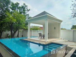 6 Bedrooms House for sale in Suan Luang, Bangkok Luxury Villa in Pattanakarn