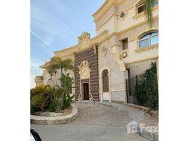 6 Bedrooms Villa for sale in North Investors Area, Cairo Royal Lagoon