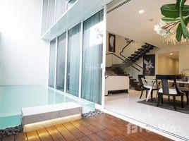 Studio Chung cư bán ở Phường 21, TP.Hồ Chí Minh Serenity Sky Villas