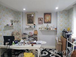 3 Bedrooms Townhouse for sale in Chong Nonsi, Bangkok Thanapat Haus Sathorn-Narathiwas