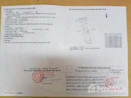 慶和省 Tan Lap BÁN 120M2, 192M2 ĐẤT TRUNG TÂM TP. NHA TRANG TIỆN XÂY KS, CĂN HỘ CHO THUÊ. GIÁ CHỈ 155 TRIỆU/M2 N/A 土地 售