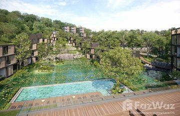 MGallery Residences, MontAzure Lakeside in Kamala, Phuket