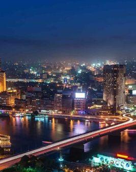 Property for rent inالعاصمة الإدارية الجديدة, القاهرة
