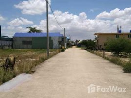 N/A Land for sale in Kamboul, Phnom Penh Other-KH-82350