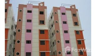 3 Bedrooms Apartment for sale in Guntur, Andhra Pradesh Srichakra Residency Navodaya colony Tadipalli Gunt