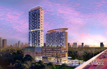Norrington Suites Apartment in Cakung, Jakarta