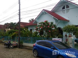 3 Bedrooms House for sale in Chalong, Phuket Chao Fha Thani