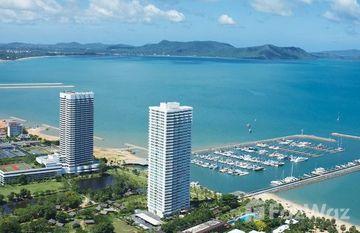 Ocean Marina - San Marino in Na Chom Thian, Pattaya