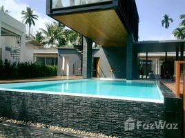 2 Bedrooms House for sale in Maenam, Koh Samui Samui Grand Park Villas
