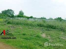 N/A Land for sale in Svay Dankum, Siem Reap Other-KH-81477