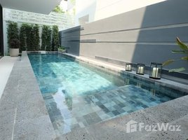 4 Bedrooms Villa for sale in Khlong Chaokhun Sing, Bangkok The Honor