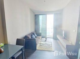 1 ห้องนอน บ้าน ขาย ใน คลองเตย, กรุงเทพมหานคร เอดจ์ สุขุมวิท 23