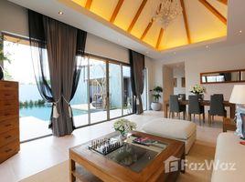 3 Bedrooms Villa for sale in Si Sunthon, Phuket Anchan Hills