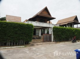 3 Bedrooms House for sale in Nong Prue, Pattaya Green Residence Village