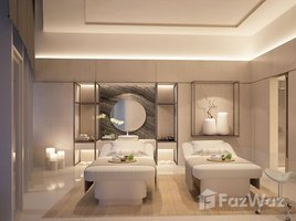 迪拜 Creek Beach Vida Residences Creek Beach 2 卧室 房产 售