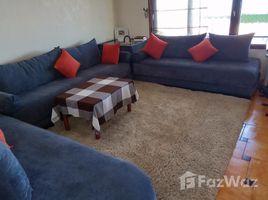 6 غرف النوم فيلا للبيع في , Rabat-Salé-Zemmour-Zaer Villa spacieuse avec vue sur mer à vendre