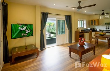 Baan Talay Apartments in Na Mueang, Koh Samui