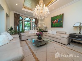 3 Bedrooms Villa for sale in Canal Cove Villas, Dubai Canal Cove Frond J