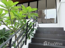 4 Bedrooms House for rent in Khlong Tan Nuea, Bangkok Town House Thonglor