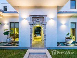 3 Bedrooms Villa for sale in Si Sunthon, Phuket Oriental Diamond Villa