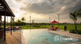 Available Units at Villa 888 Chiangmai