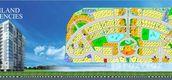 Master Plan of Arabian Gate 1
