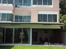 4 Bedrooms House for rent in Khlong Tan Nuea, Bangkok Single House For Rent Soi Sukhumvit 49/19