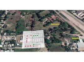 N/A Terreno (Parcela) en venta en , Chaco Barrio San Javier - Seminario La Encarnacion al 100, San Javier - Resistencia, Chaco