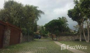 4 Habitaciones Propiedad en venta en Jesús María, Lima EL MONTICULO