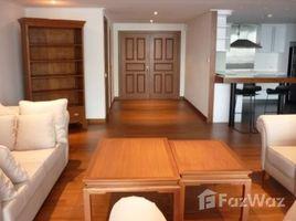2 Bedrooms Condo for rent in Lumphini, Bangkok Somkid Gardens
