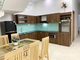 峴港市 Hoa Quy Beautiful House in Ngu Hanh Son for Rent 3 卧室 屋 租