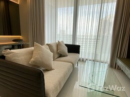 曼谷 Khlong Toei Q Sukhumvit 2 卧室 公寓 售