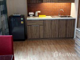 1 Bedroom Condo for rent in Pom Prap, Bangkok Chinatown Residence Bangkok