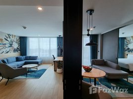 2 Bedrooms Condo for rent in Thung Sukhla, Pattaya Holiday Inn & Suites Siracha Leamchabang