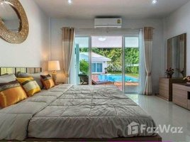 2 Bedrooms Villa for rent in Pa Khlok, Phuket Paklok Villa