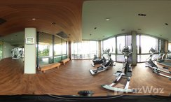 Photos 3 of the Communal Gym at U Delight Residence Riverfront Rama 3