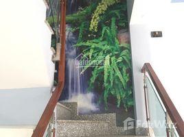 4 Bedrooms House for sale in Tan Thanh, Ho Chi Minh City Bán nhà HXH P.Tân Thành 4.6x11.5m đúc 3.5 tấm giá 6.2 tỷ