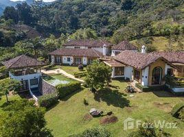 10 Habitaciones Casa en venta en , San José Santa Ana