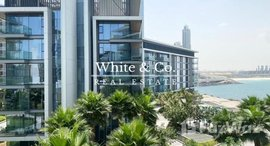 Available Units at Bluewaters Residences