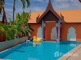 7 Bedrooms Villa for sale in Nong Prue, Pattaya Pattaya Park Hill 2