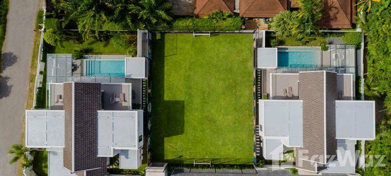 Master Plan of Picasso Villa - Photo 1