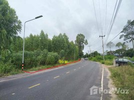 罗勇府 邦昌 20 Rai Land in Bang Chang for Sale with the Cheap Price N/A 土地 售
