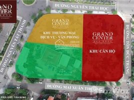 2 Bedrooms Apartment for sale in Ly Thuong Kiet, Binh Dinh Grand Center Quy Nhơn