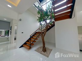 3 Bedrooms Villa for sale in Suthep, Chiang Mai Beautiful Modern Villa In Chiang Mai
