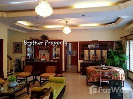Studio Villa for sale in Boeng Kak Ti Muoy, Phnom Penh Villa for sale on The conner